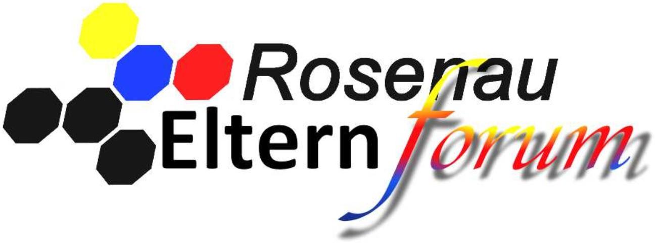 Elternforum Rosenau